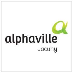 Alphaville Jacuhy