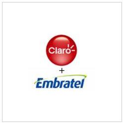 Claro + Embratel