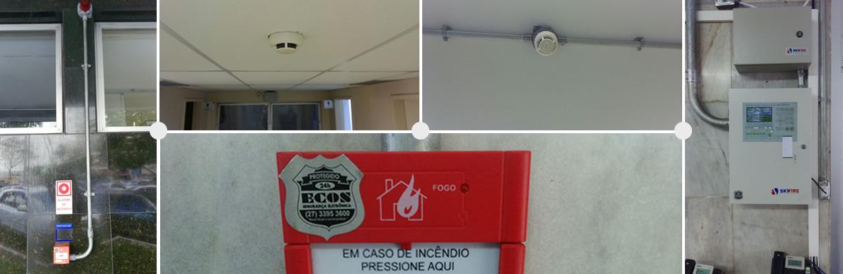Como funcionam os Sistemas de Detecção e Alarmes de Incêndio (SDAI)?
