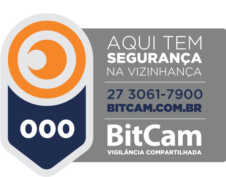 Bitcam - Vigilância Compartilhada